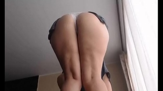 step-sister in webcam for me