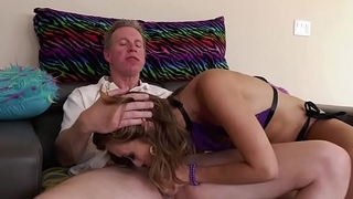 Milf still loves anal sex