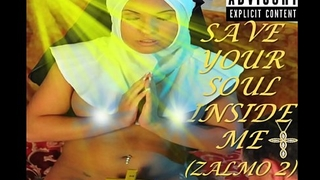 Miss Lil Makis - Save Your Soul Inside Me (Zalmo 2)