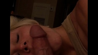 Horny Girlfriend Loves Cock